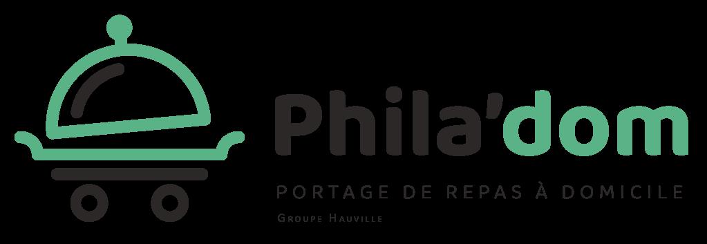 Logo Philadom